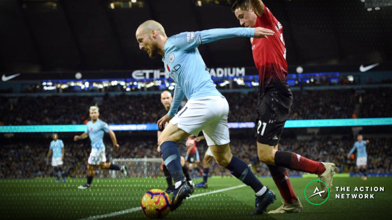 2018-19 Premier League Season Betting Reset: Will A Big Underdog Ever Win? article feature image