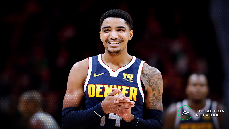 NBA Injury Report: Betting, DFS Impact of Gary Harris' Injury article feature image