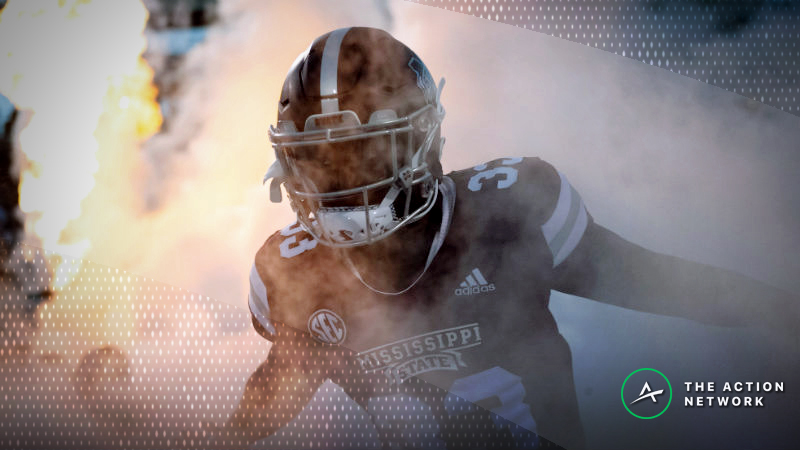 Wilson: Projecting Week 11 College Football Spreads, and Games I Want to Bet Sunday article feature image