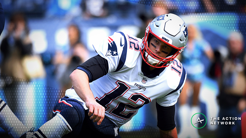 Which NFL Teams Covered the Point Spread? Full Week 10 ATS, Over/Under Results article feature image