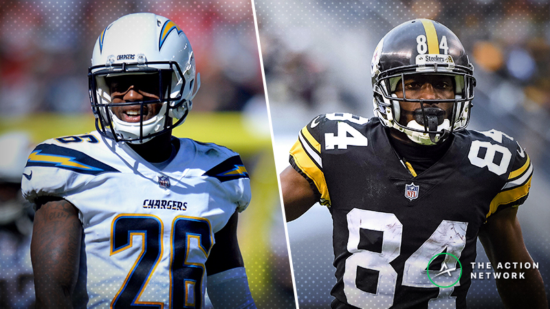 Week 13 NFL Picks Straight Up: Experts Like Big Favorites, Split on Chargers-Steelers article feature image