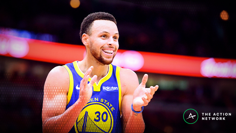 NBA Injury Report: Steph Curry, Lauri Markkanen Are Back! article feature image