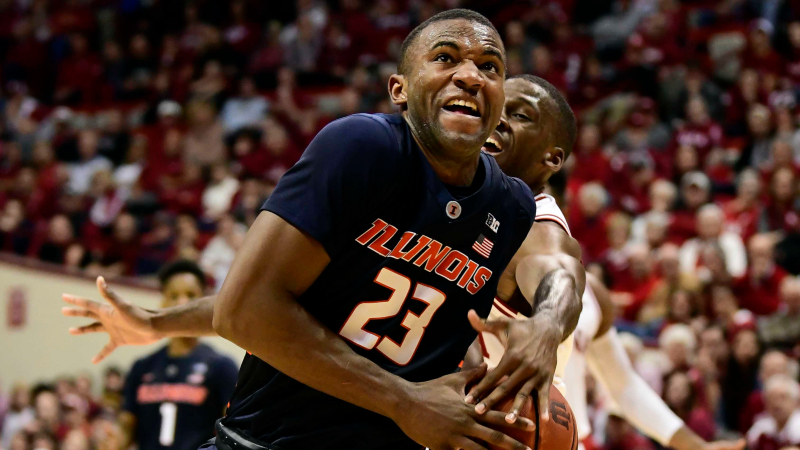 Sharp Bettors Finding Value on Evansville-Illinois Over/Under article feature image