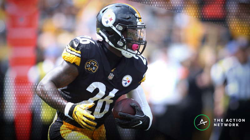 Jets? Raiders? Eagles? Sportsbook Releases Odds for Le'Veon Bell's Next Team article feature image