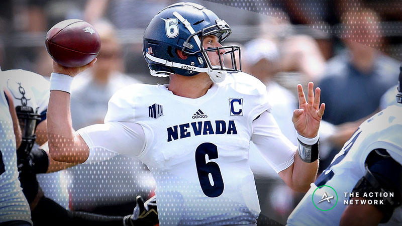 5 College Football Week 12 Mismatches Bettors Can Exploit: Mountain West Specials article feature image