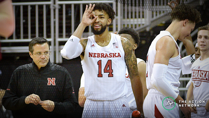 Monday's NCAAB Betting Previews: Nebraska-Clemson, Murray State-Alabama article feature image