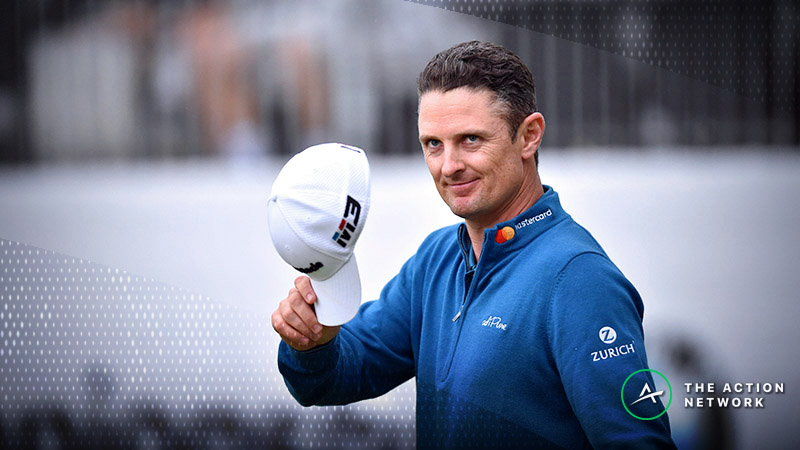 Sobel: Ranking the Hero World Challenge Field, From 1-18 article feature image