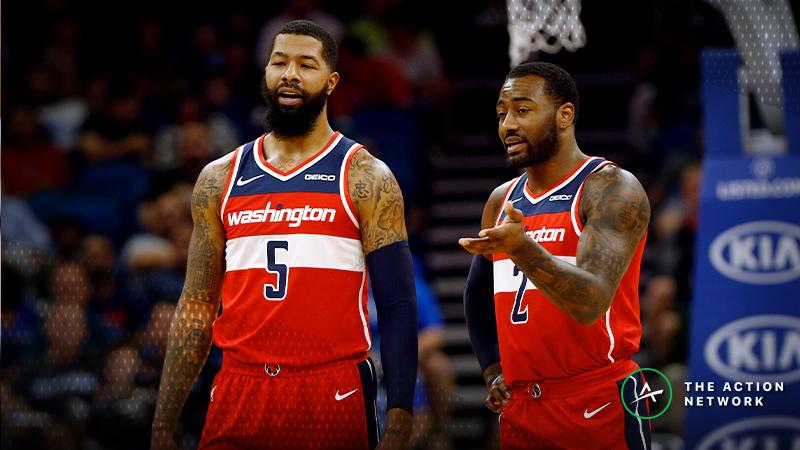 NBA DFS Picks (Fri. 11/30): Shorthanded Teams Provide Value on Loaded Slate article feature image