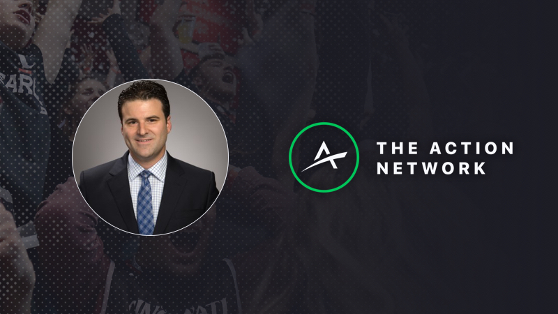 The Action Network Signs Darren Rovell to Multi-Year Deal article feature image
