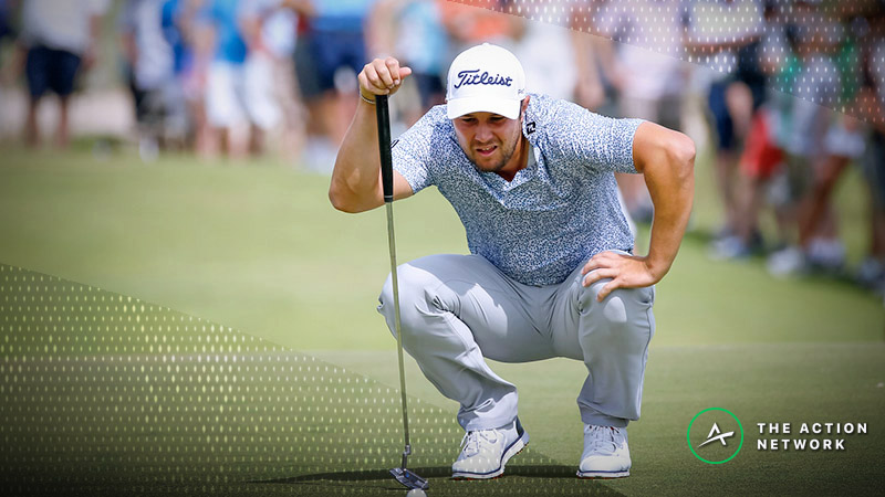 RSM Classic Betting Guide: Finding the Right Longshots in a Weak Field article feature image