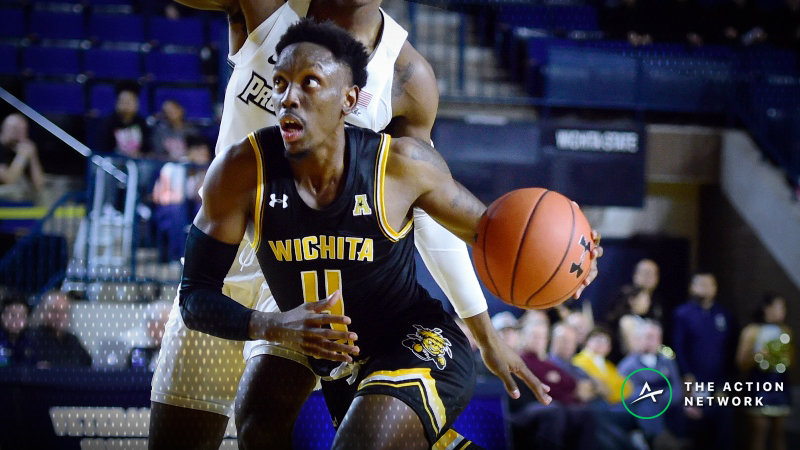 College Basketball Betting Tip: Take Advantage of Neutral-Court Over/Unders article feature image