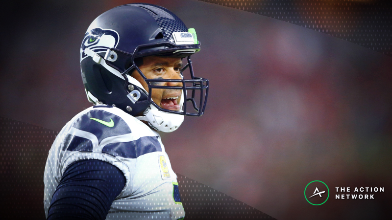 NFL Sharp Report: Pros Betting Seahawks-49ers, Two Other Week 15 Games article feature image