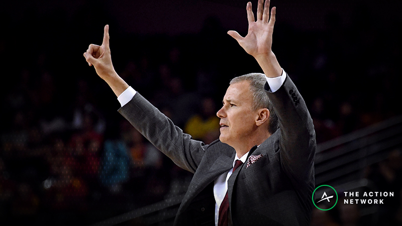 CBB Sharp Report: Pros Betting New Mexico-Saint Mary's, TCU-USC article feature image