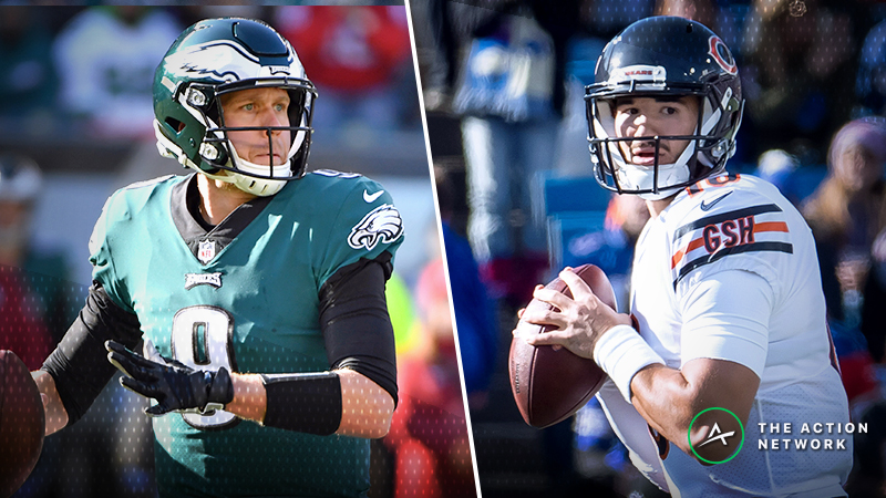 Eagles bears line betting college ladbrokes betting shop opening times