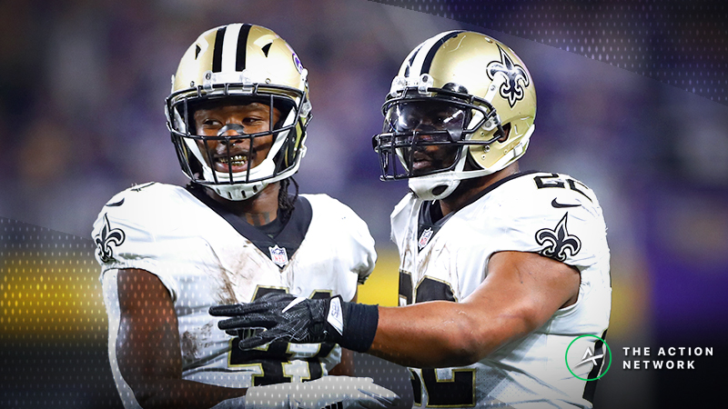 Week 16 Fantasy Football PPR Rankings: RB article feature image