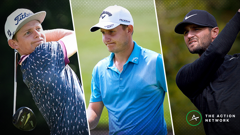 Who Are the PGA Tour's Next Stars? Predicting Who Will Make a Jump in 2019 article feature image