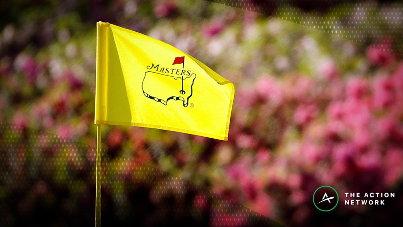 Sobel: 'Who's Going to Win the 2019 Masters?' Is the Wrong Question to Ask Right Now article feature image