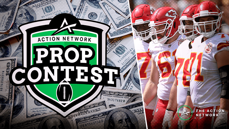Win $250 in Cash: Enter Our FREE Chargers-Chiefs TNF Contest article feature image