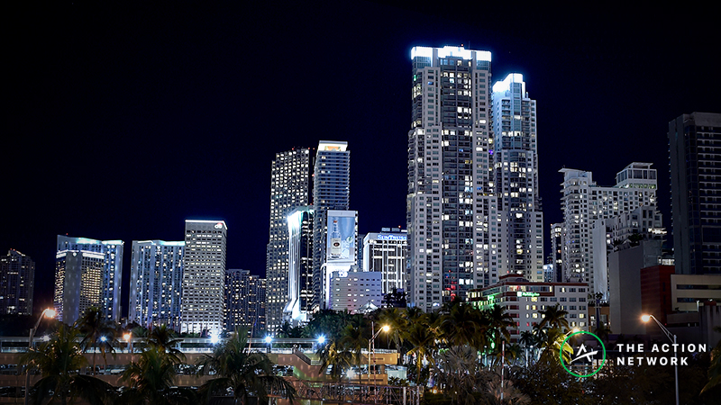 Should You Fade NBA Teams with a Day off Before Weekend Games in Miami? article feature image