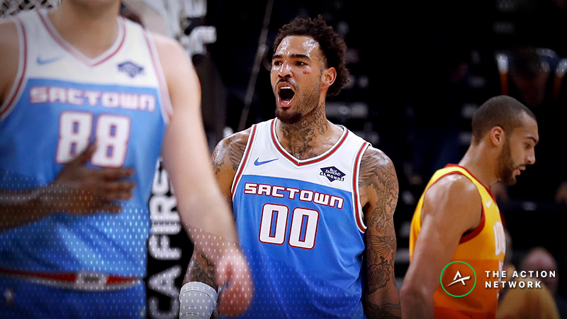 Tuesday's Best NBA Player Props: Betting Willie Cauley-Stein Rebounds, More article feature image