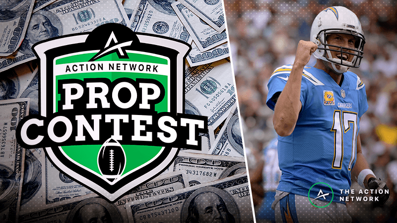Win $100 in Cash: Enter Our FREE Saturday Bowl, NFL & NBA Prop Contest article feature image