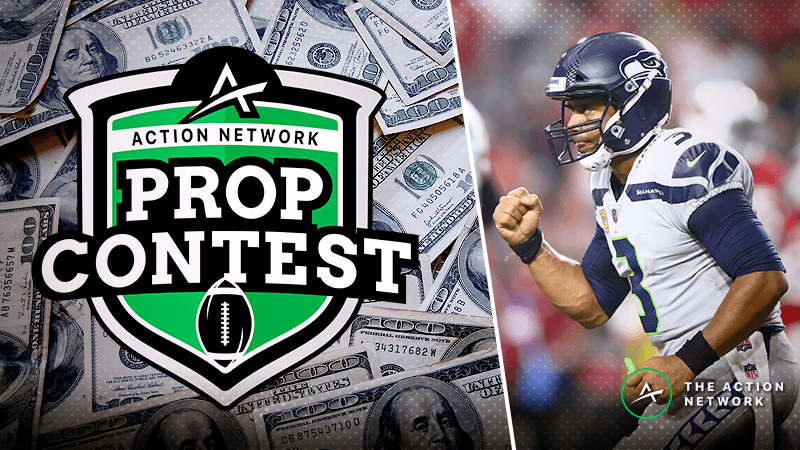 Win $250 in Cash: Enter Our FREE Chiefs-Seahawks SNF Contest article feature image