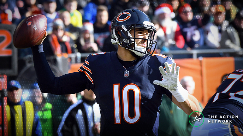 Which NFL Teams Covered the Point Spread? Full Week 15 ATS, Over/Under Results article feature image