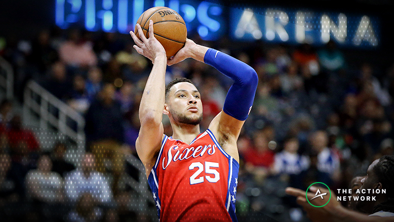 Wob: My Wednesday NBA Prop Picks for Our $1,000 Contest article feature image