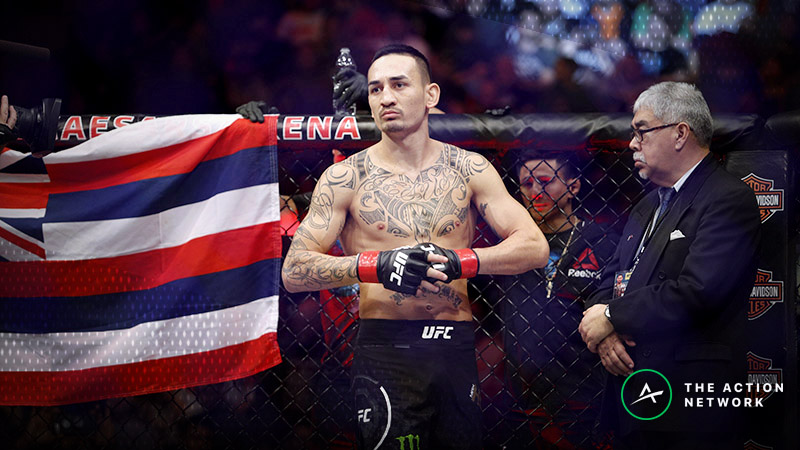 UFC 231 Betting Odds, Picks: Will Max Holloway Hand Brian Ortega His First Loss? article feature image