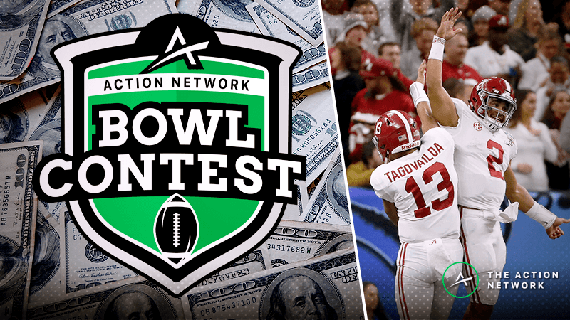 Win $500 in Cash: Enter Our FREE NCAAF Bowl Pick'em article feature image