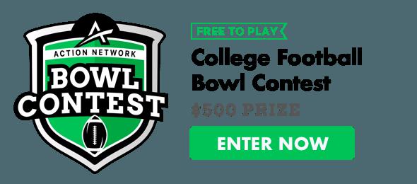 college football pick em betting