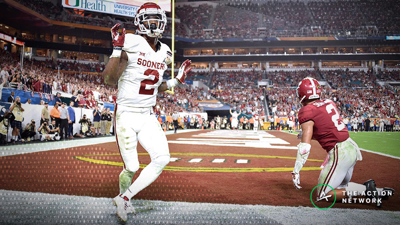An Ode to Alabama-Oklahoma, The Perfect Gambling Game article feature image