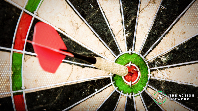 Marky's Malarkey: Breaking Down the Darts World Championship With Michael Leboff article feature image