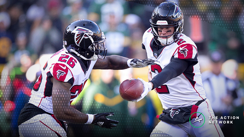 Week 15 NFL Survivor Pool: Research Your Opponents Down the Stretch article feature image