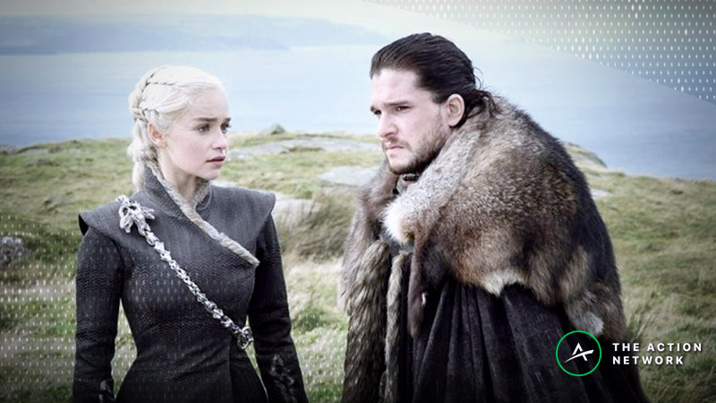 'Game of Thrones' Betting Odds: Using Latest Hints, Spoilers to Find Value on Who Rules Westeros article feature image