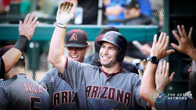St. Louis Cardinals Boost World Series Odds with Paul Goldschmidt Trade article feature image