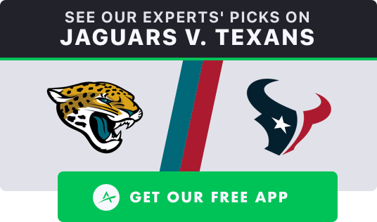Jaguars Texans Betting Preview Will Blake Bortles Co