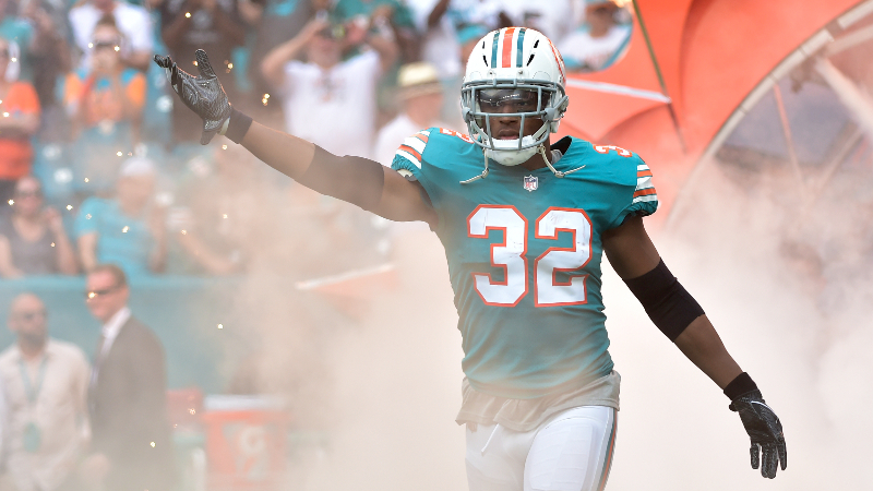 Kenyan Drake Fantasy Football Rankings, 2019 Projections, Analysis, More article feature image