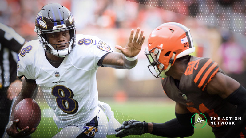 Must-Win Games in Week 17: Don't Fall Into the Obvious Betting Traps article feature image
