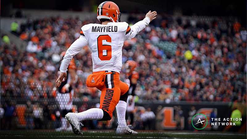 Big Bets Moving Line for Browns-Broncos Week 15 Matchup article feature image