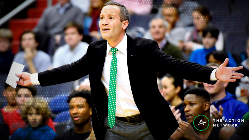 CBB Sharp Report: Three Low-Profile Games Drawing Smart Money Wednesday article feature image