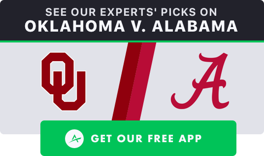 Alabama Oklahoma Betting Odds Tracking Line Moves In 2018 College