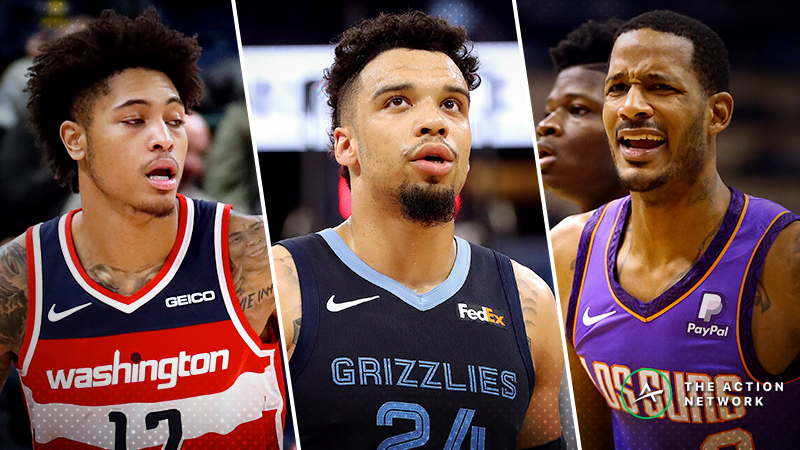 Moore: What the Hell Happened with the Failed Suns, Wizards, Grizzlies Trade? article feature image