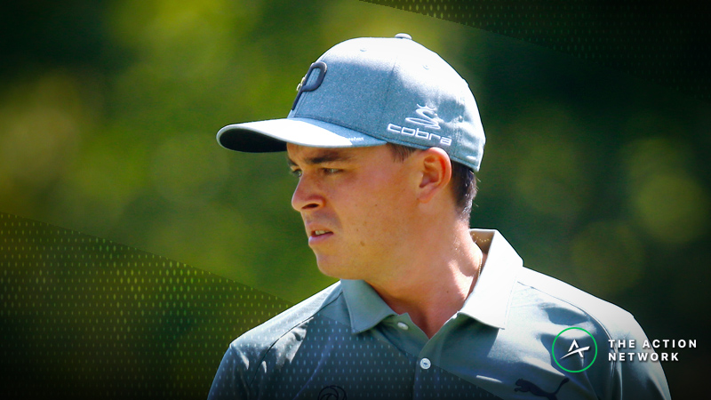 Sobel's Hero World Challenge Matchup Bets: Xander Schauffele vs. Rickie Fowler in Round 4? article feature image