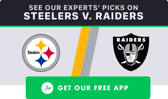 Steelers raiders betting line aiding abetting carlos aka cheeks aguilar aiding and abetting images