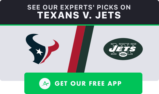 texans jets betting picks