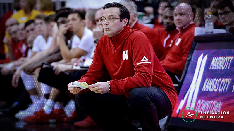Sunday's College Basketball Betting Previews: Saint Louis-Houston, Nebraska-Oklahoma State article feature image