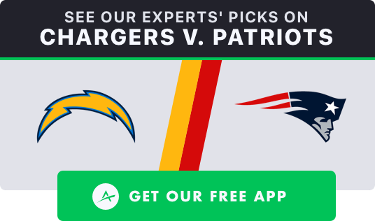 2007 afc chargers and patriots betting odds betting on ms machines