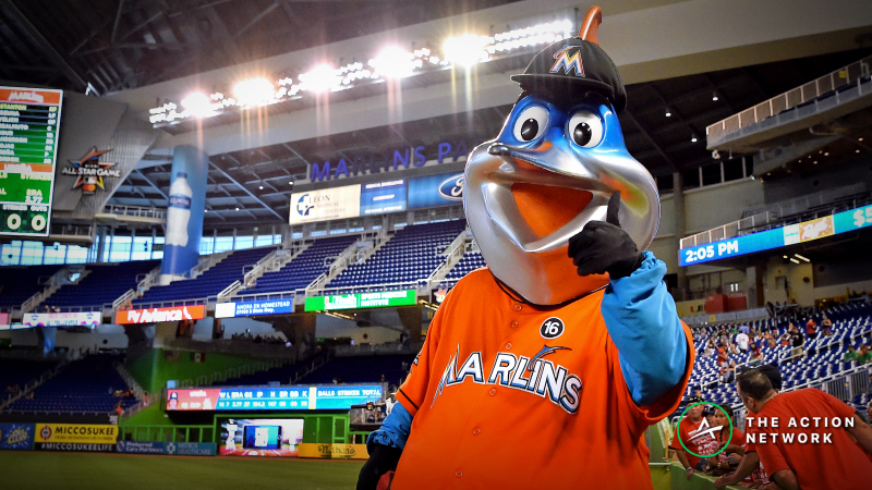 Miami Marlins 2019 Betting Odds, Preview: The Ugliest Rebuild Imaginable article feature image