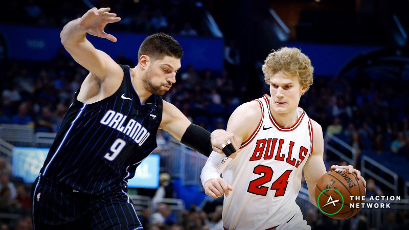 NBA Betting Tip: Bet Overs After the All-Star Break article feature image